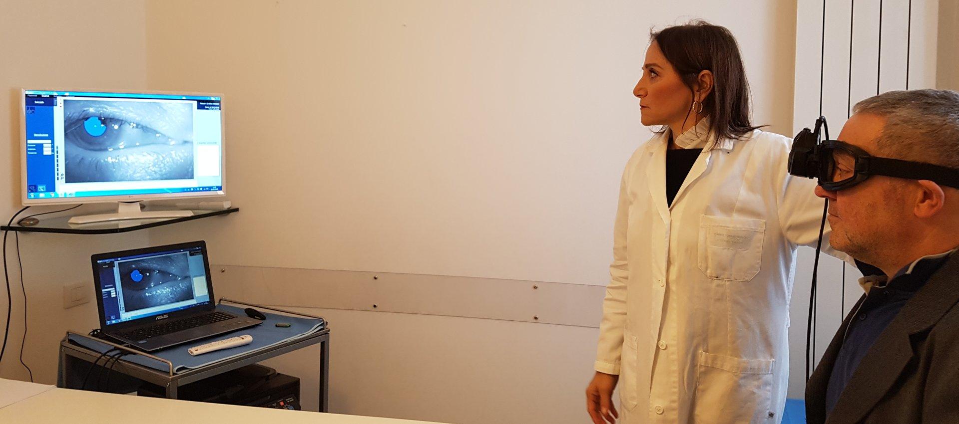 simonetta-calamita-otorino-elettronistagmografia