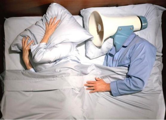 russamento-e-apnee-notturne